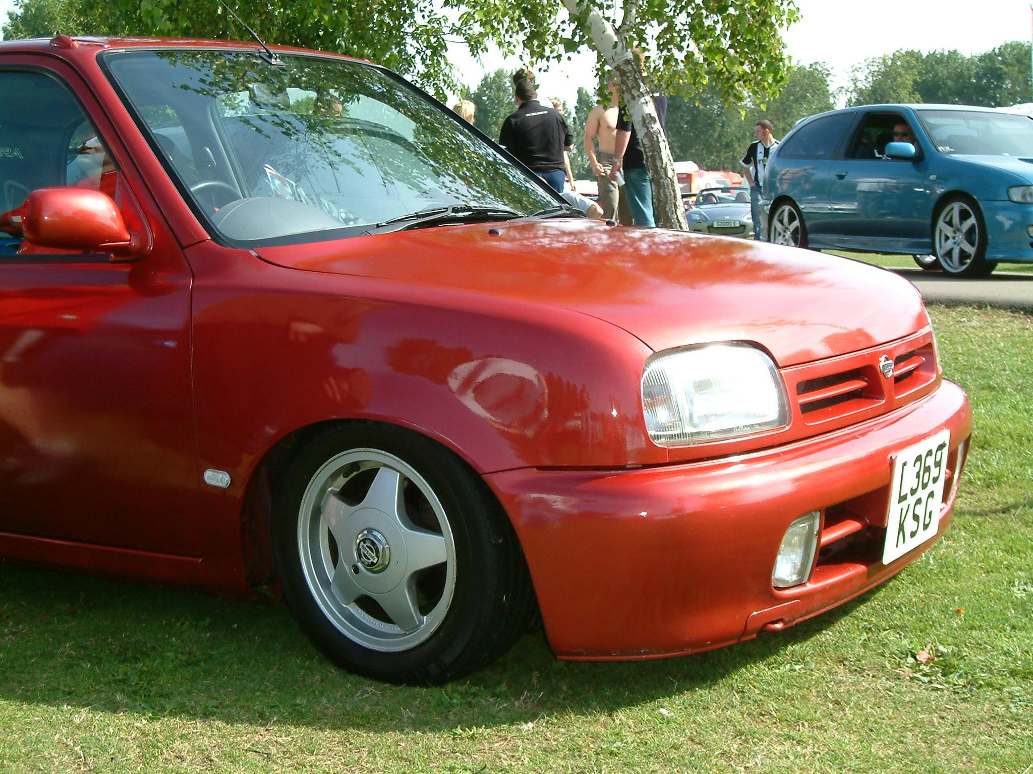 1998 Toyota MR2 Rev4 2.0